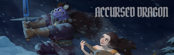 Accursed Dragon
